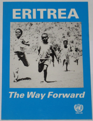 Eritrea - The Way Forward